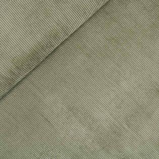 Breitcord - uni - moosgrün