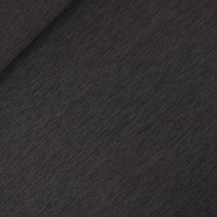 Funktionsstoff - schwarz - meliert