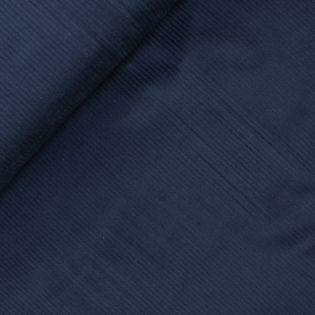 Genuacord - Breitcord - uni - dunkelblau