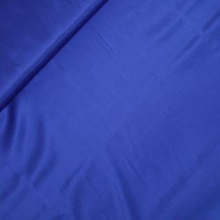 Seidenstretch - uni - königsblau