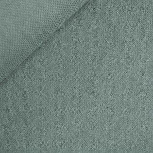 Struktur - Frottee - grün
