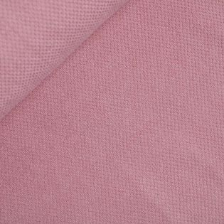 Struktur - Frottee - rosa