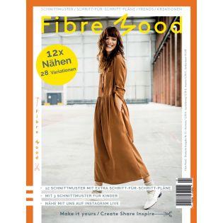 Zeitschrift - Fibre Mood - 12/2020
