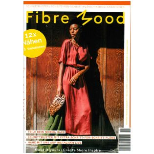 Zeitschrift - Fibre Mood - Nr. 11