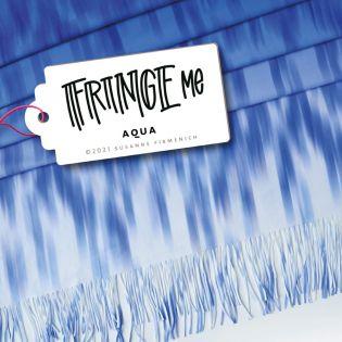 Hamburger Liebe - Fringe Me - Aqua