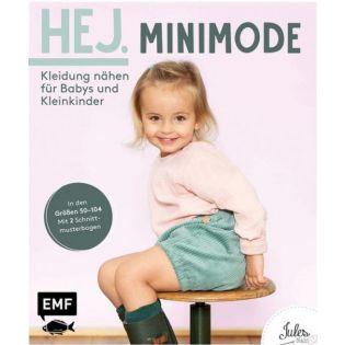 Buch - HEJ. Minimode