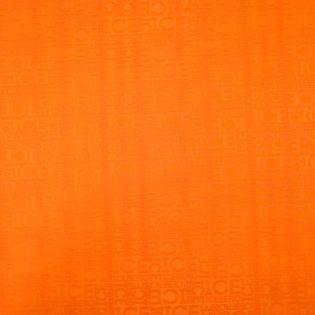 Taschenstoff - Iceberg - 70 x 50 - orange