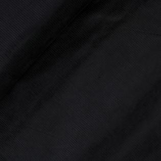 Genuacord - Breitcord - uni - schwarz