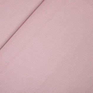 Strickpiqué - rosé