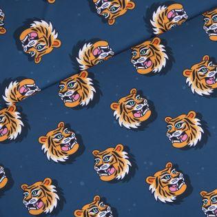 Albstoffe - SHIELD PRO - Tiger