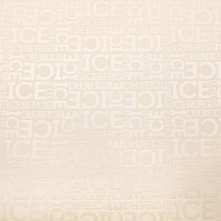 Taschenstoff - Iceberg - 70 x 50 - beige