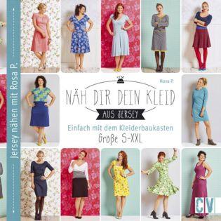 Buch - Näh dir dein Kleid