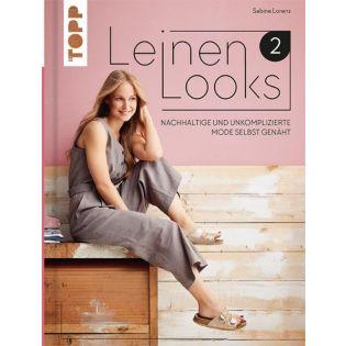 Buch - Leinen-Looks 2