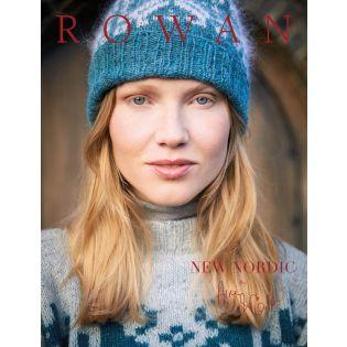 Rowan - New Nordic