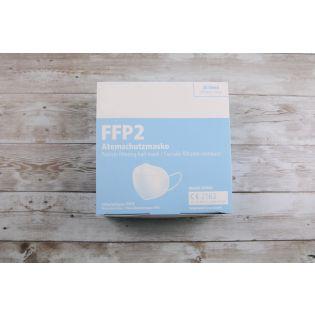 FFP2 Masken - 20 Stück im Set zum Vorteilpreis