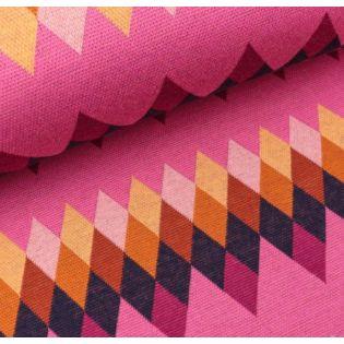 Hamburger Liebe - Bliss - Peak Spezial - pink - Jacquardjersey