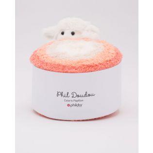 Phildar - Phil Doudou - papillon