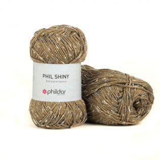 Phildar - Phil Shiny - kaki - khaki