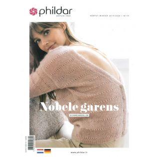 Phildar - Nr. 179 - Herbst-Winter 2019-2020