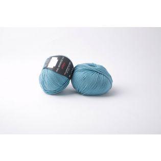 Phildar - Phil Merinos 3,5 - denim - jeansblau