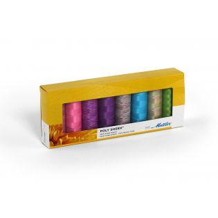 POLY SHEEN® Brights-Kit
