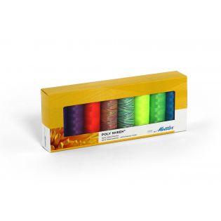POLY SHEEN® Neon-Kit