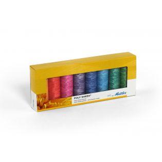 POLY SHEEN® Pastels-Kit