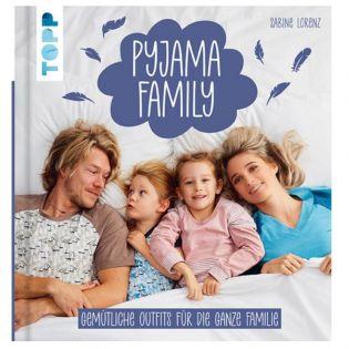 Buch - Pyjama Family