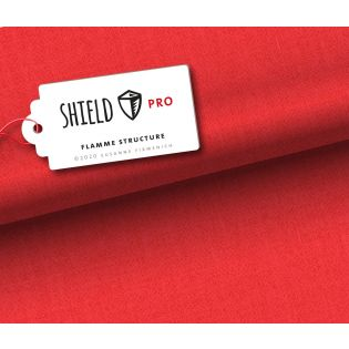 Albstoffe - SHIELD PRO Structure - Flamme