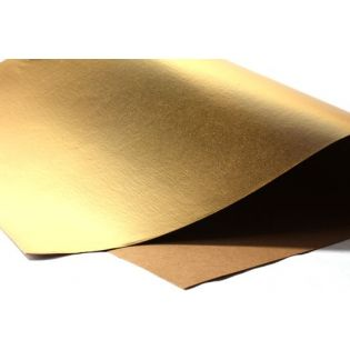 SnapPap - Effect - 75x50 cm - gold