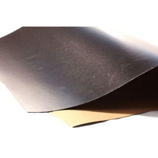 SnapPap - Effect - 75x50 cm - platin