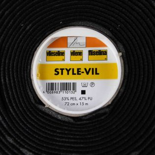 Style-Vil - schwarz
