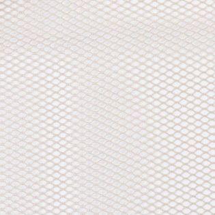Mesh-Gewebe - Netzfutter - beige
