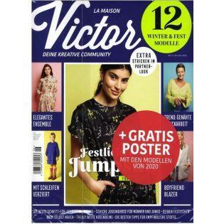 Zeitschrift - La Maison Victor - nr. 6