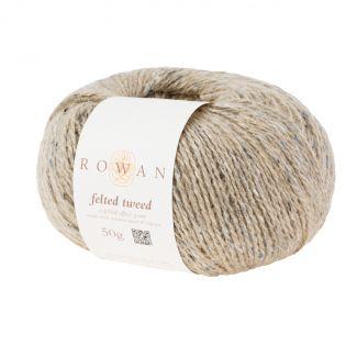 Rowan - Felted Tweed - Stone