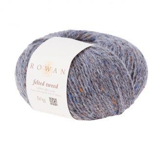 Rowan - Felted Tweed - Granite