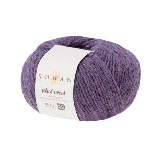 Rowan - Felted Tweed - Amethyst