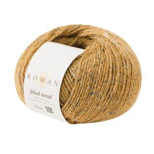 Rowan - Felted Tweed - Cumin