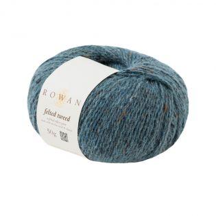 Rowan - Felted Tweed - Delft