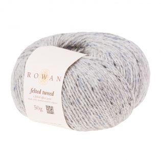 Rowan - Felted Tweed - Alabaster
