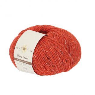 Rowan - Felted Tweed - Zinnia
