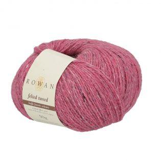 Rowan - Felted Tweed - Pink Bliss