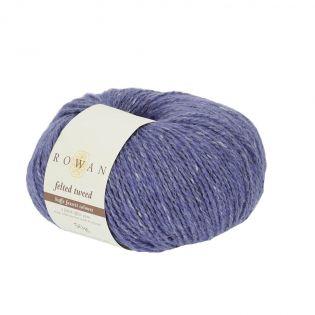 Rowan - Felted Tweed - Iris