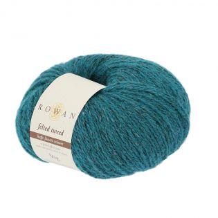 Rowan - Felted Tweed - Turquoise