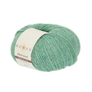 Rowan - Felted Tweed - Vaseline Green