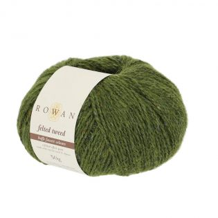 Rowan - Felted Tweed - Lotus Leaf
