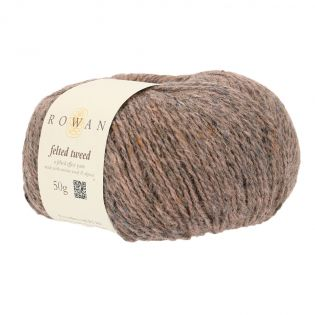 Rowan - Felted Tweed - Rose Quartz