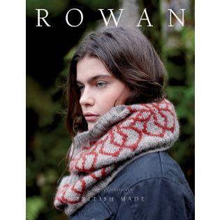 Rowan British Made - Magazine