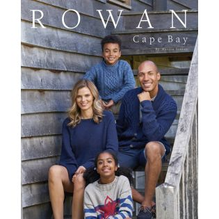 Rowan Martin Storeys - Cape Bay