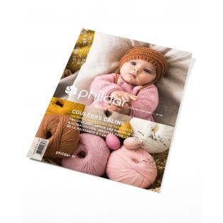 Zeitschrift - Phildar Baby - Nr. 189 - Herbst-Winter 2020/21